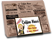 Squamish Coffee News